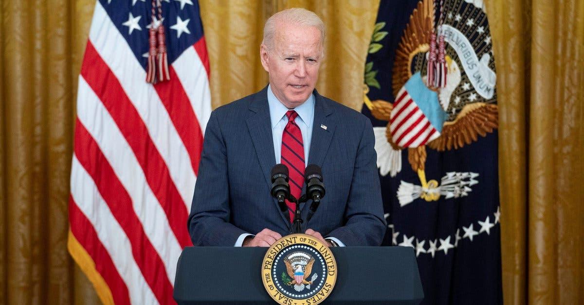Biden espera que se declare emergencia para desplegar recursos por derrumbe en Miami