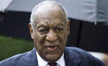 Corte anula condena de Bill Cosby por abuso sexual