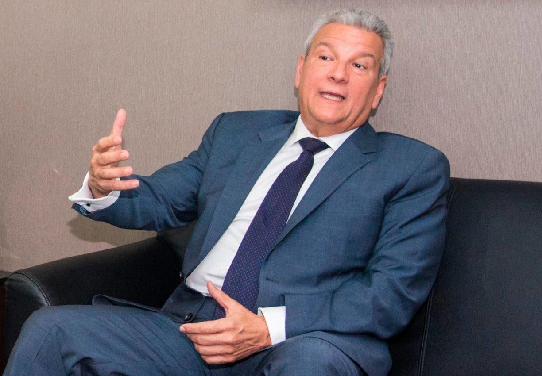 Macarrulla dice gobierno comenzará discusión Pacto Fiscal para que entre en vigencia a enero 2022
