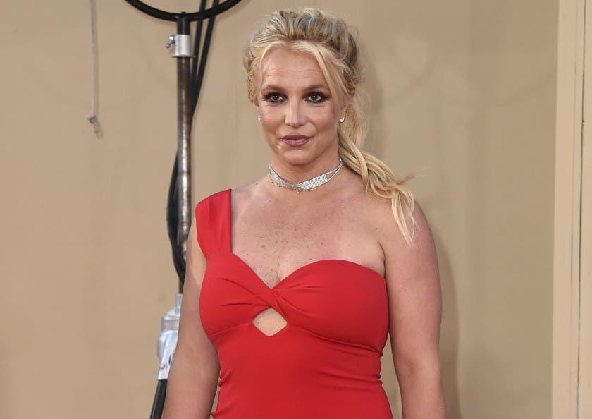 Britney Spears pide a jueza que termine tutela