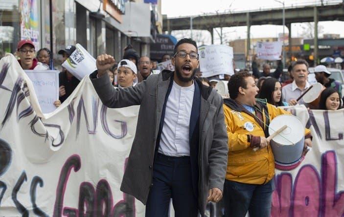 Buen trabajo como concejal garantiza su triunfo a presidencia Brooklyn