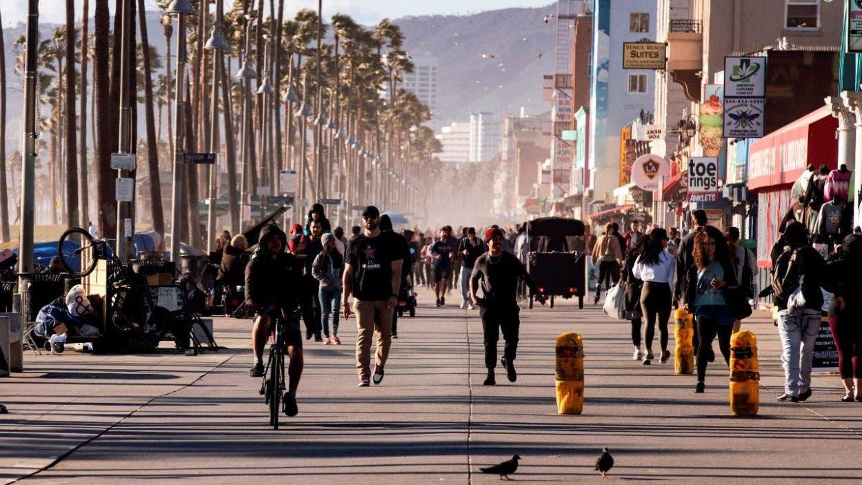 Adiós al COVID: California retira mayoría de restricciones