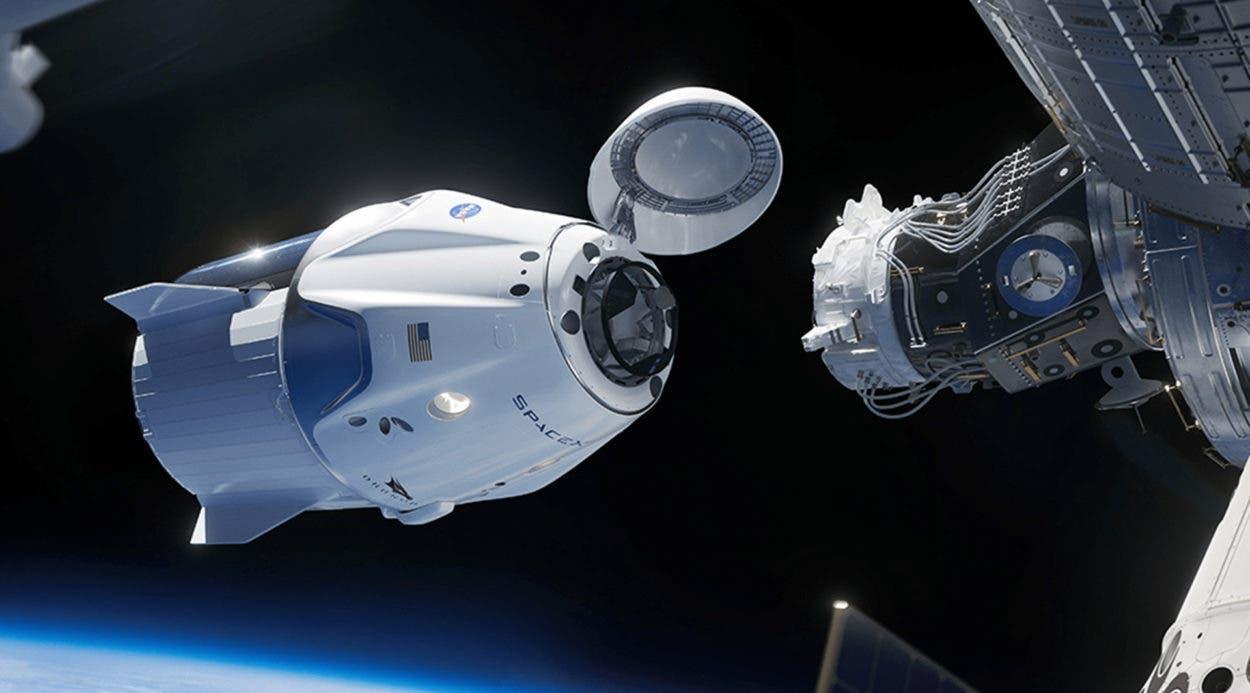 La NASA y SpaceX preparadas para envío de cápsula de abastecimiento a la EEI