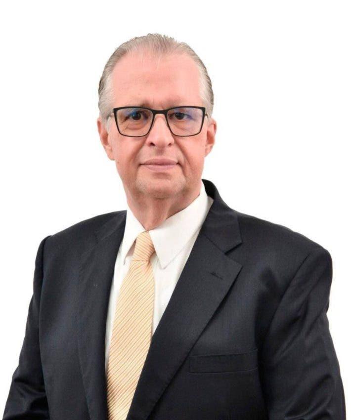 Fallece empresario Carlos Alfredo Fondeur