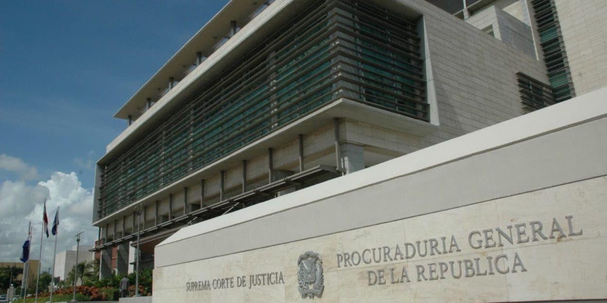 Consejo Ministerio Público cancela fiscal adjunto por incurrir en faltas graves
