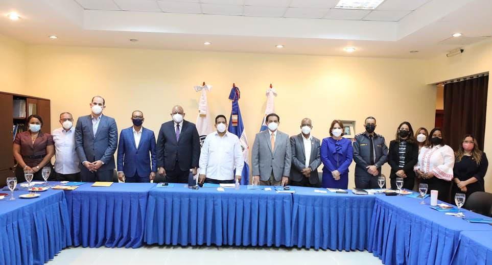 Contrataciones Públicas aplicará programa regulatorio para evitar corrupción en el Gobierno