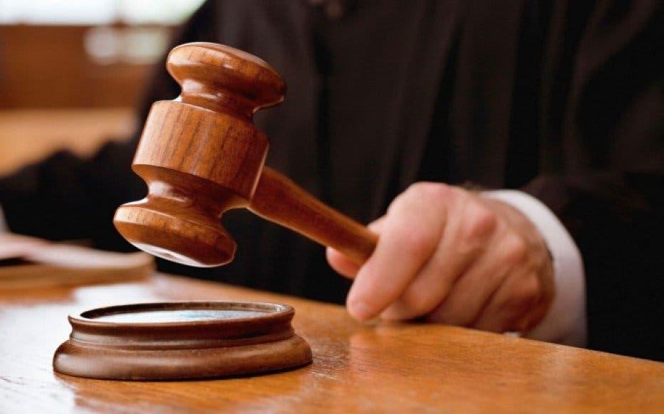 Cinco años de prisión para hombre agredió su exesposa