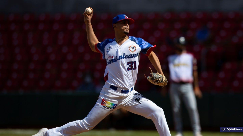 Dominicana y Venezuela inaugurarán clasificatorio final de béisbol para Tokio