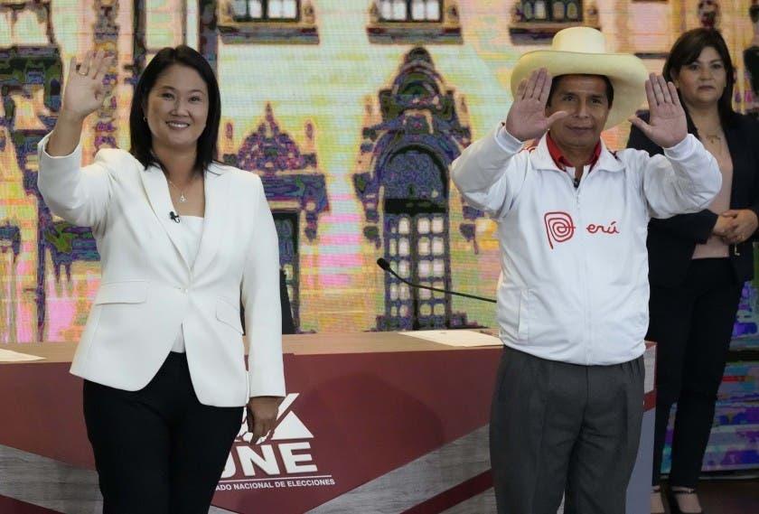 EE.UU. apoya que Perú tomé su tiempo para publicar resultados electorales