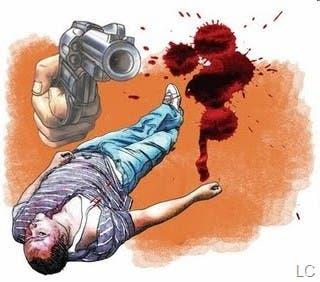 Muere hombre se disparó a la cabeza tras creer mató a su mujer