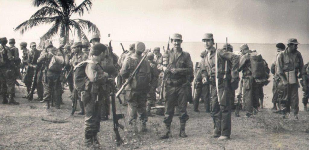 Hoy se cumplen 62 años de la expedición del 14 de junio de 1959 – El  Nacional