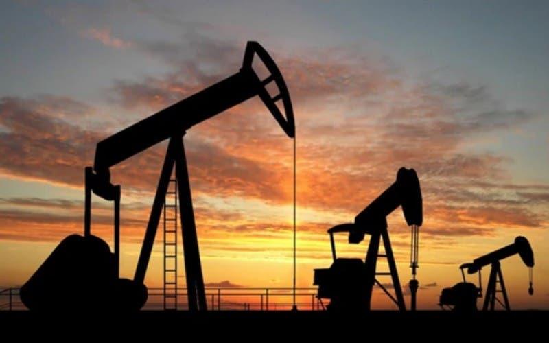 El petróleo de Texas cierra con una subida del 2,7% hasta 67,72 dólares