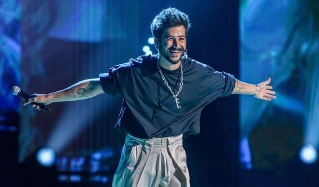 Entradas para concierto de Camilo en Puerto Rico se agotan en media hora