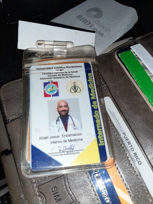 Hallan cadáver en descomposición estudiante de medicina puertorriqueño en SFM