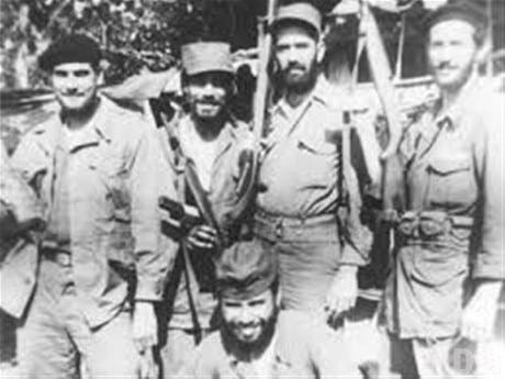 Hoy se cumplen 62 años de la expedición del 14 de junio de 1959