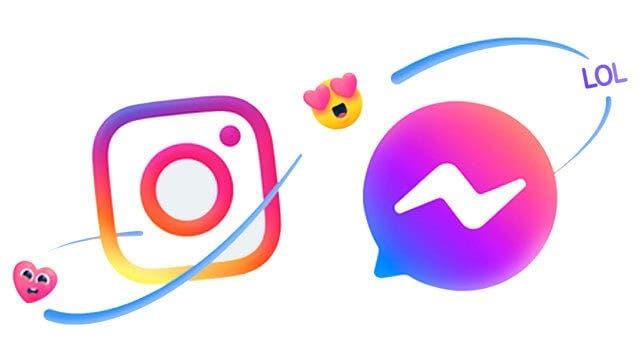 Facebook abre la interfaz de Messenger a las empresas en Instagram