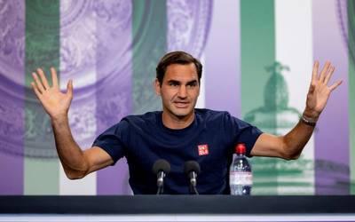 Federer quiere ir a Juegos de Tokio
