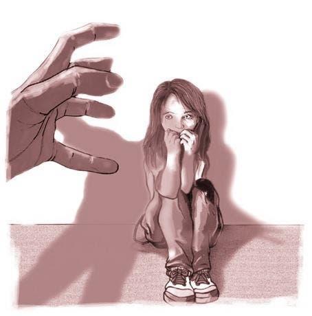 Arrestan hombre prófugo acusado de violar niña de 9 años