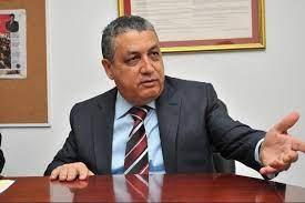 Diputado se disculpa por calificativos contra magistrados
