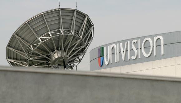 """Univision lanzará en 2022 la mayor oferta global en español por """"streaming»"""
