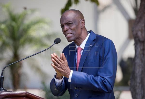 Haití estudia aplazar el referéndum constitucional y las elecciones