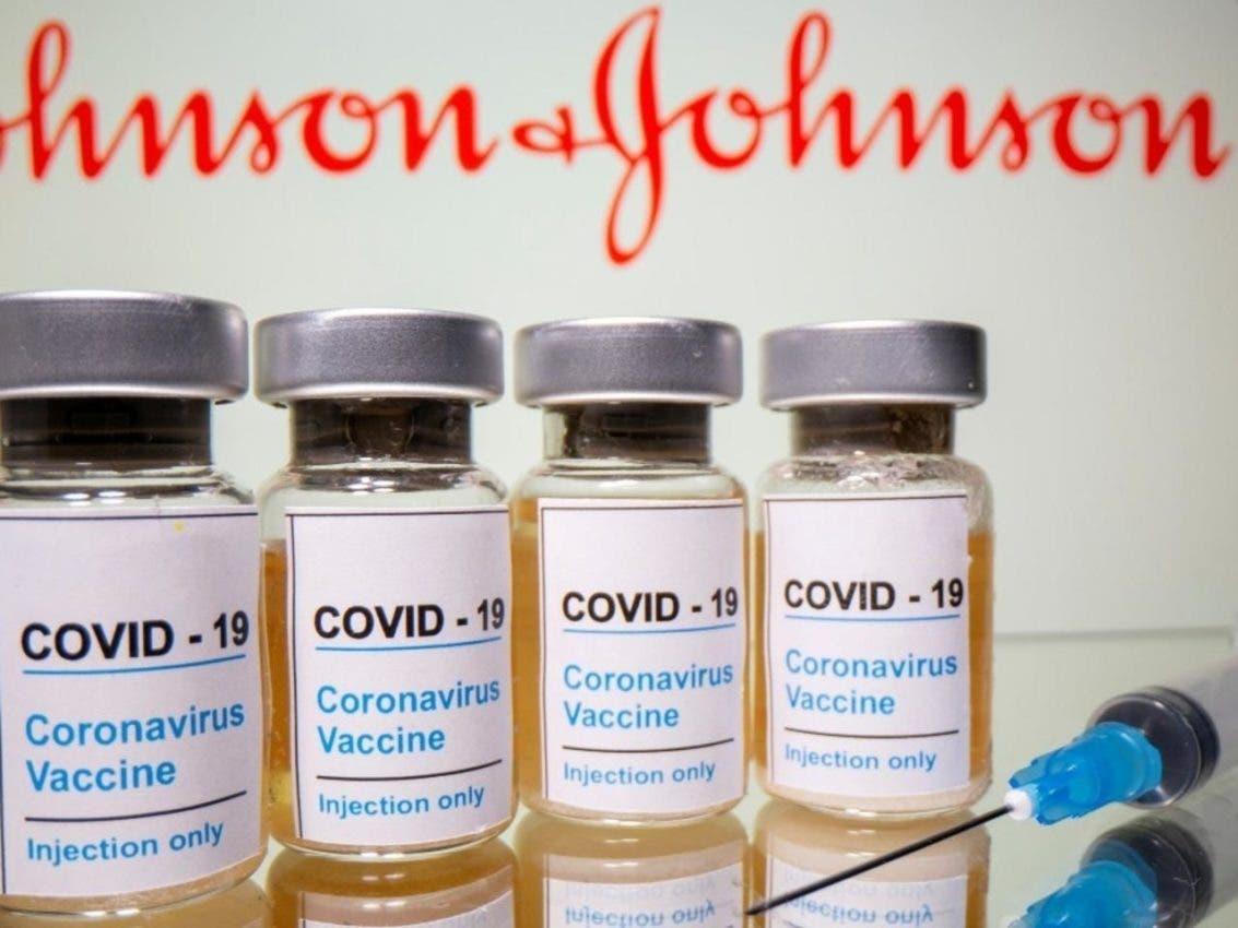 EEUU ordena tirar millones de vacunas de J&J de la fábrica que tuvo problemas