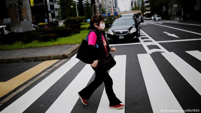 Japón espera levantar emergencia por coronavirus