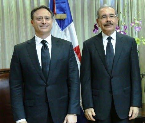 Jean Alain, otro hombre de confianza de Danilo sometido por MP