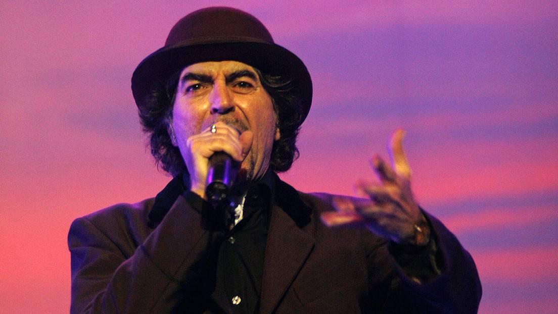 Joaquín Sabina: Premio a la Excelencia Musical en Grammy Latinos