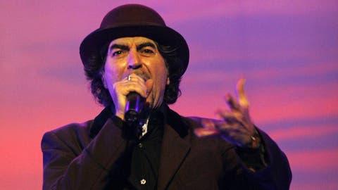 Joaquín Sabina: Premio a la Excelencia Musical en Grammy Latinos – El Nacional