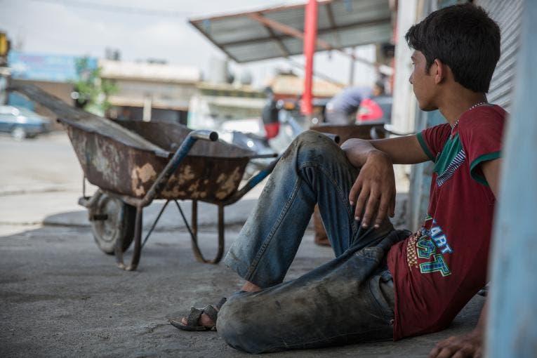 El Covid-19 aleja la meta de erradicar el trabajo infantil en 2025