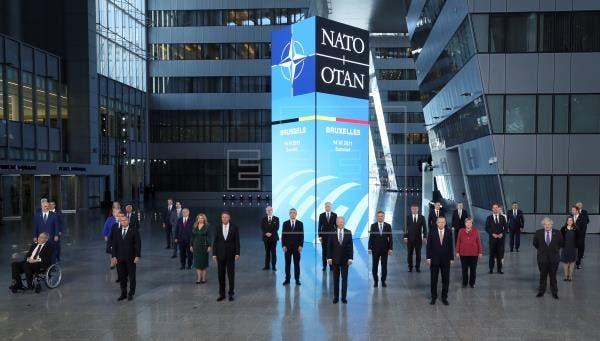 La OTAN pone a China en el punto de mira mientras prepara su modernización