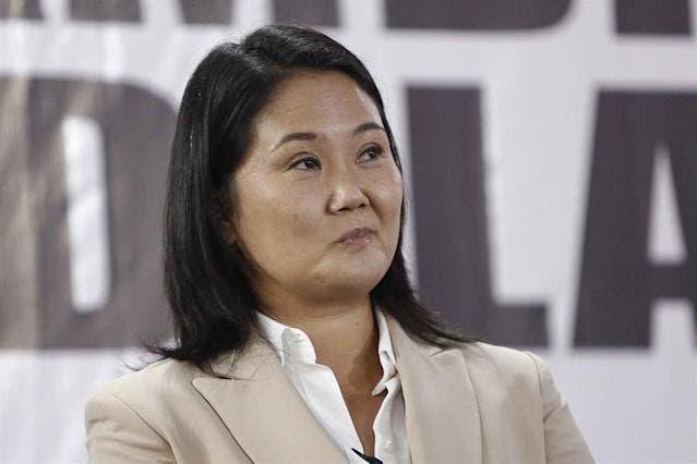 Las claves de los 200,000 votos que Keiko Fujimori quiere anular en Perú