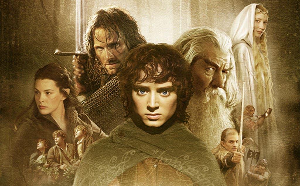 """""""Lord of The Rings"""" regresará al cine con una película de animación"""