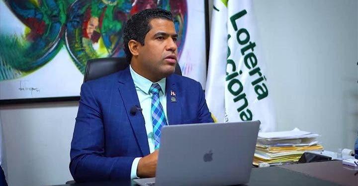 Apresan al ex-administrado de la lotería por fraude en «Operación 13»