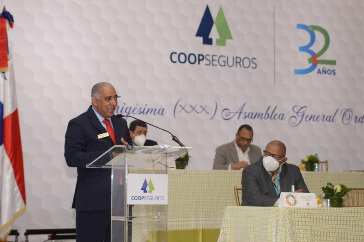 CoopSeguros se coloca entre primeras cuatro aseguradoras del país en liquidez