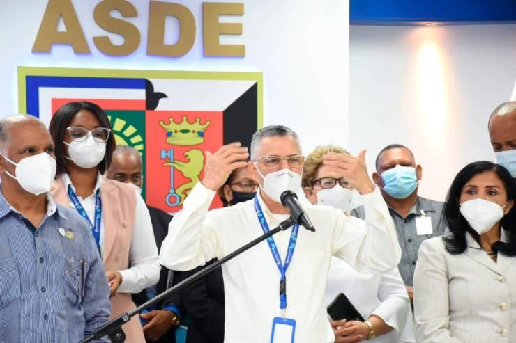 Ayuntamiento SDE instalará planta de reciclaje