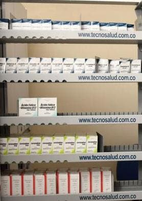 Otorgan permiso para importación fármaco