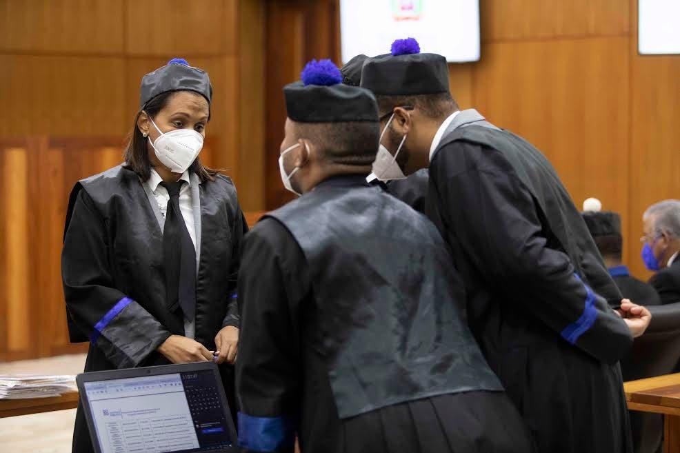 Aplazan para el día 28 juicio Odebrecht