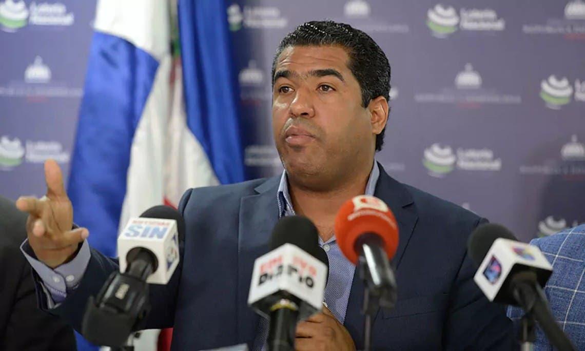 Ministerio Público pedirá este lunes prisión preventiva contra acusados en caso Lotería