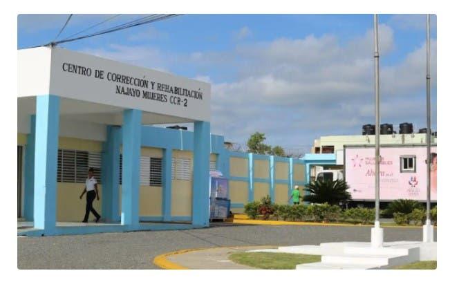Mueren dos reclusas en Najayo con VIH