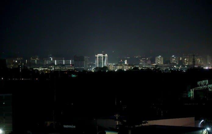 Tanda de apagones afecta a Puerto Rico