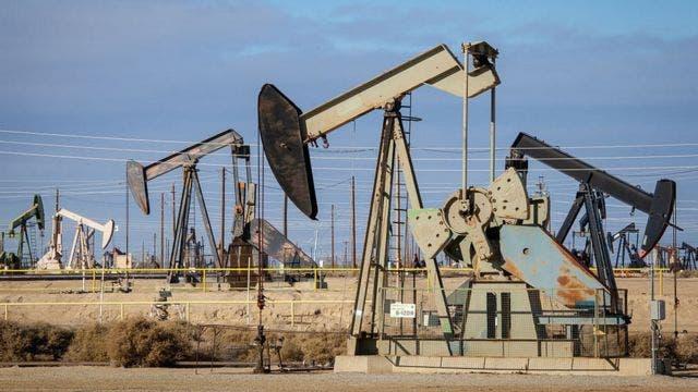 El petróleo de Texas abre con un alza del 0,49 %, hasta 70,30 dólares
