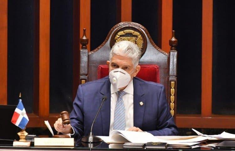 Presidente del Senado niega hubiera acuerdo político en elección Defensor del Pueblo
