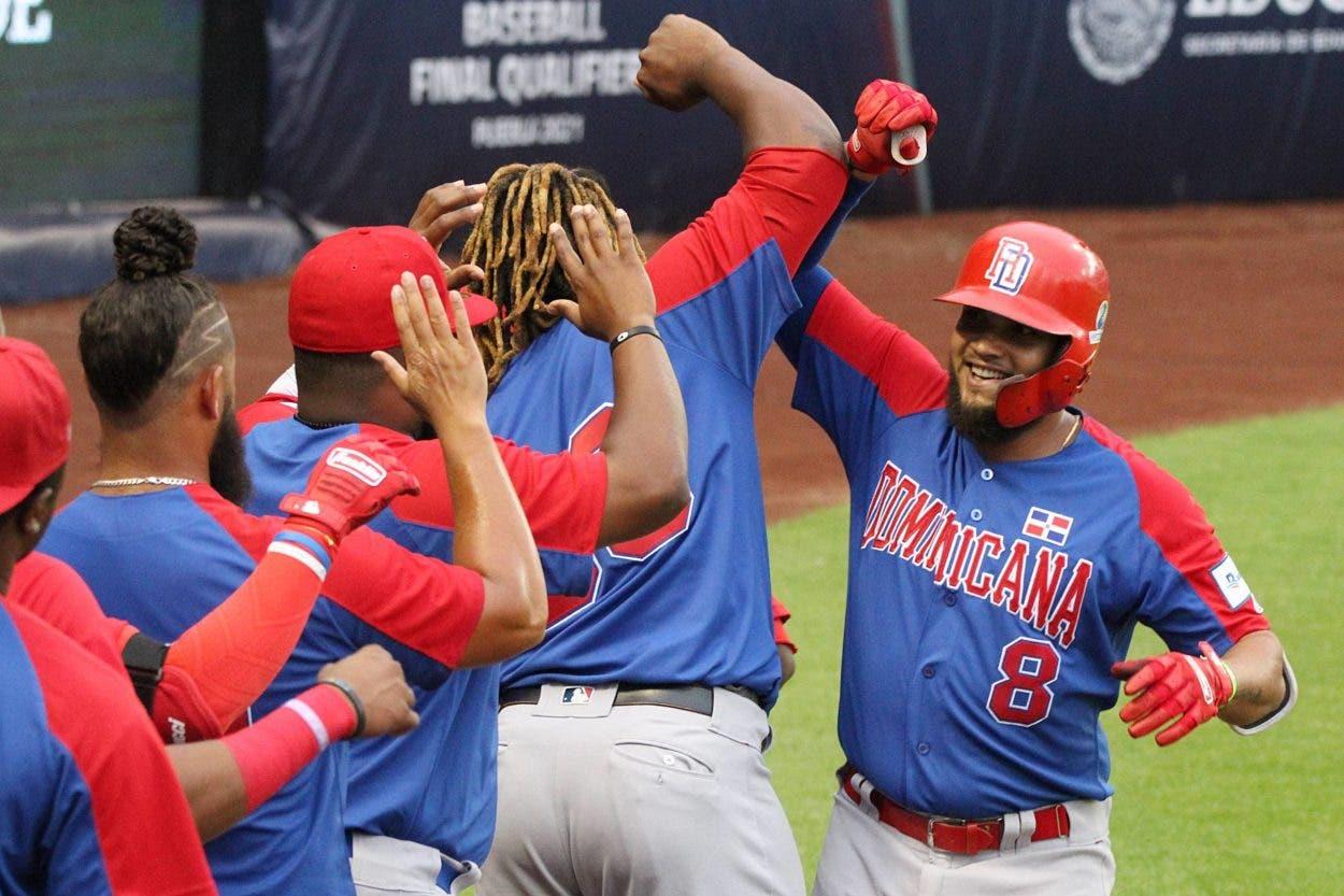 RD debuta con triunfo sobre Venezuela en último Clasificatorio Olímpico
