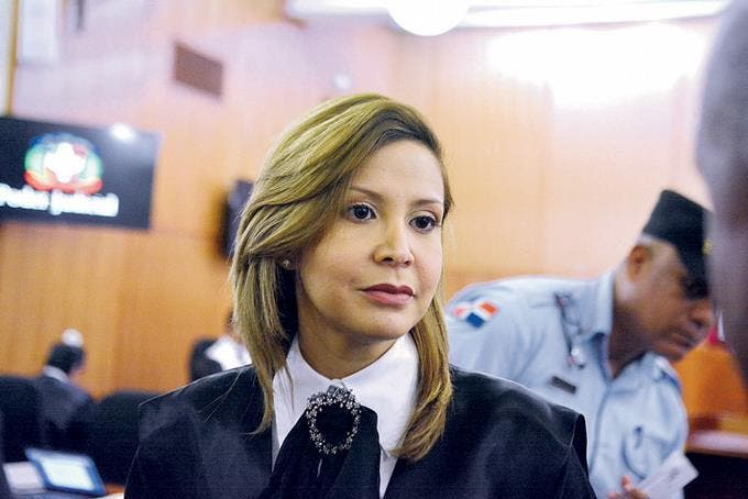 Conocerán hoy querella contra la fiscal Ramos