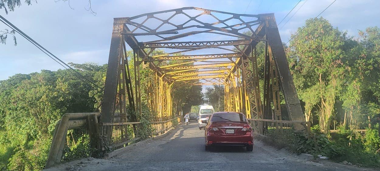 Saludan decisión del Gobierno sobre construcción de puente en Hermanas Mirabal