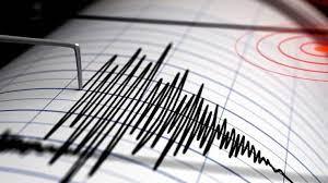 No reportan daños por temblor hoy de 5.1 grados