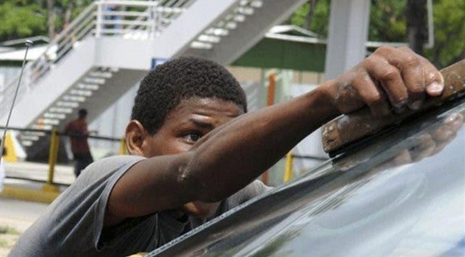 Proponen erradicar trabajo infantil en RD