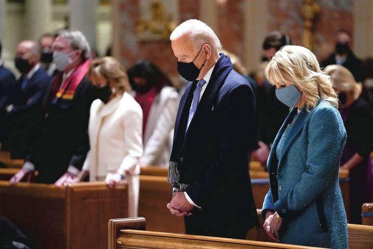 Un debate sobre comunión, aborto y Biden divide a los obispos en EE.UU.